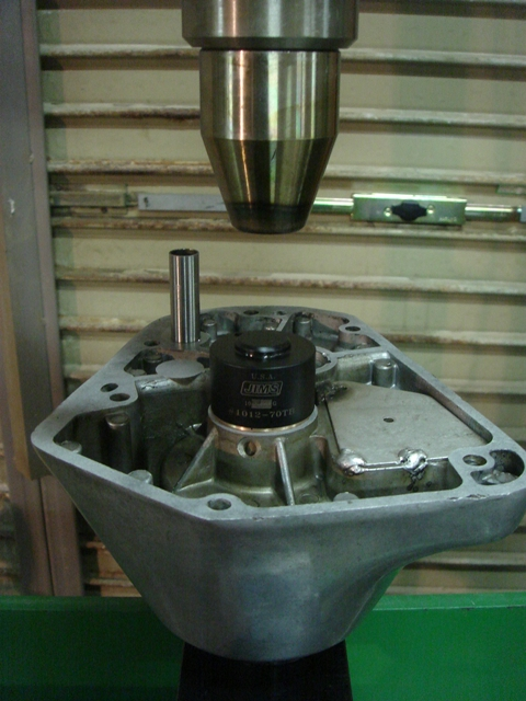1977FLHcam bushing and pinion shaft bushing1