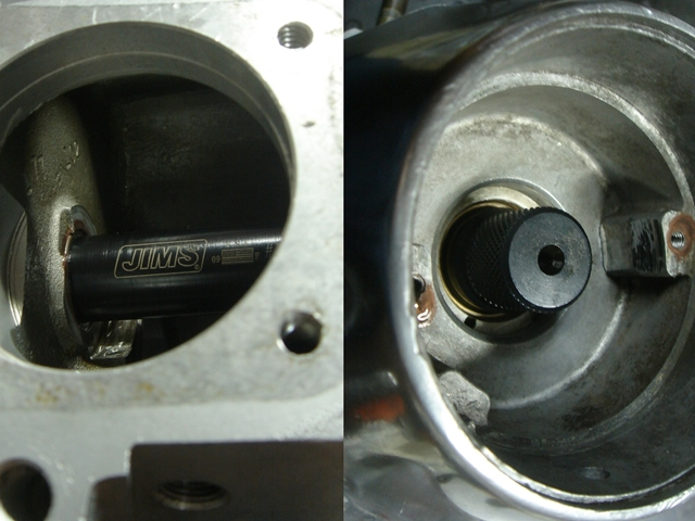 1977FLHcam bushing and pinion shaft bushing5