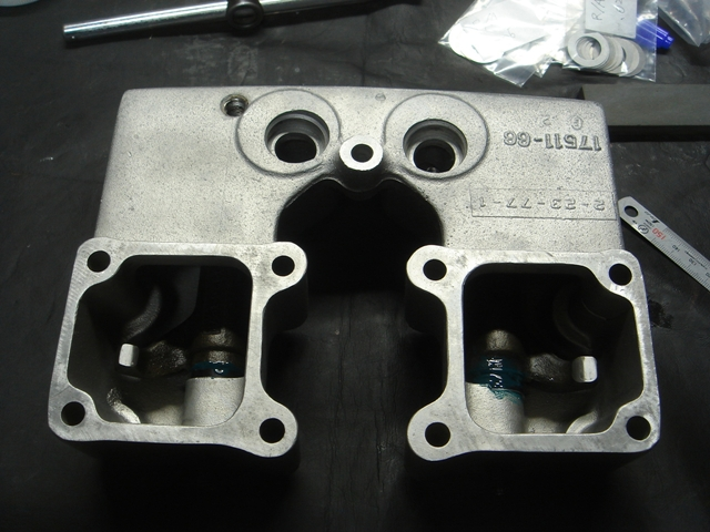 1977FLHcylinder head repair4