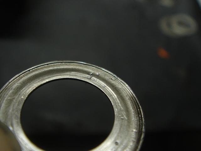 1977FLHcylinder head repair5