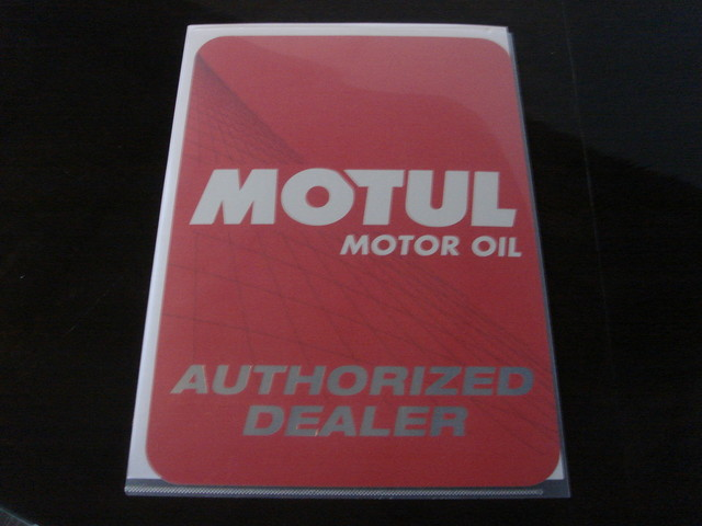 motul dealer