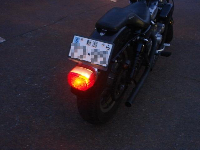 1995XLH883 brake light repair4