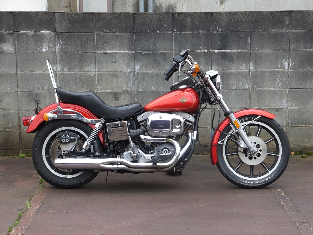1981FXEF2 for sale