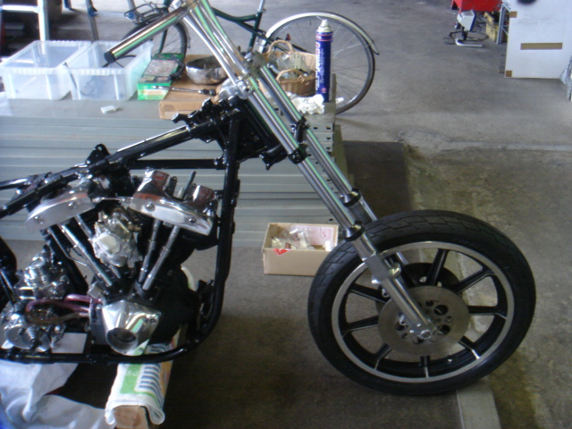 1981FXS 35mm narrow fork5