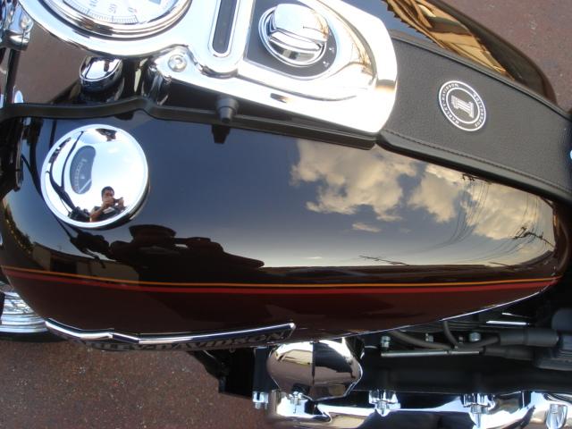 ハーレー中古車2011FXDC11