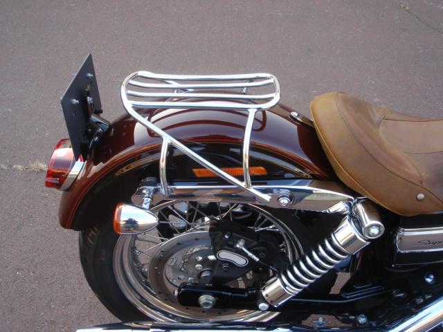 ハーレー中古車2011FXDC14