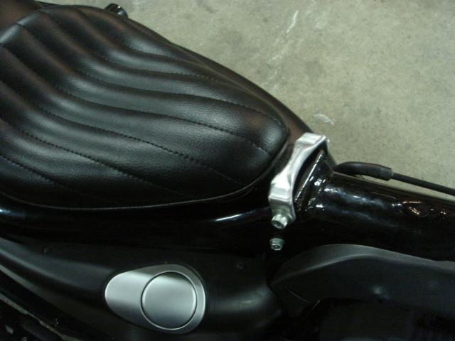 2010年式XL883Nカスタム8
