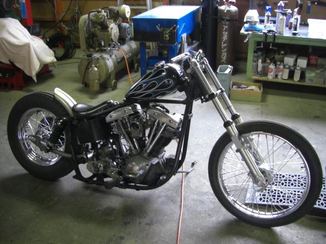 1979FLH custom42