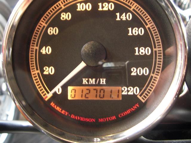 ハーレー中古車 1998年式XL1200S7