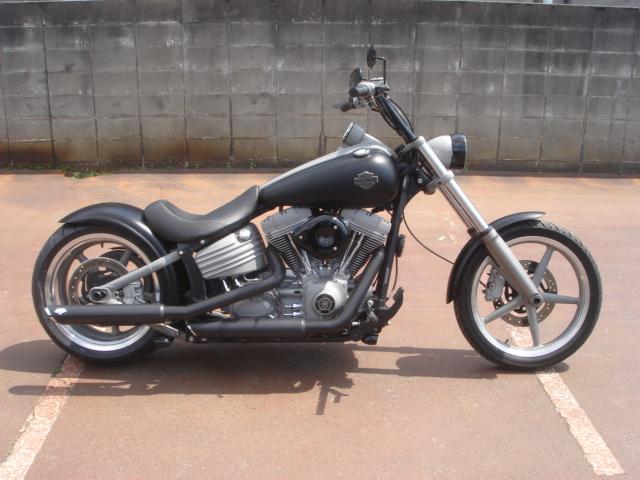 2009FXCWカスタム1