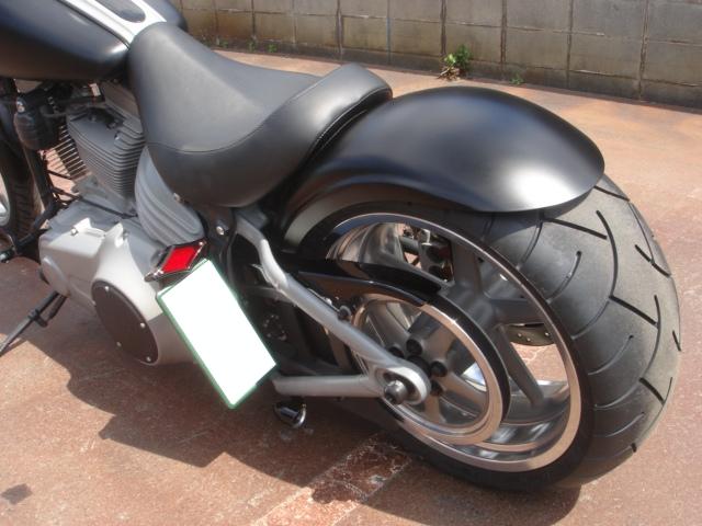 2009FXCWカスタム5