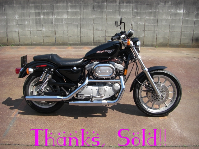 1998XL1200S sold