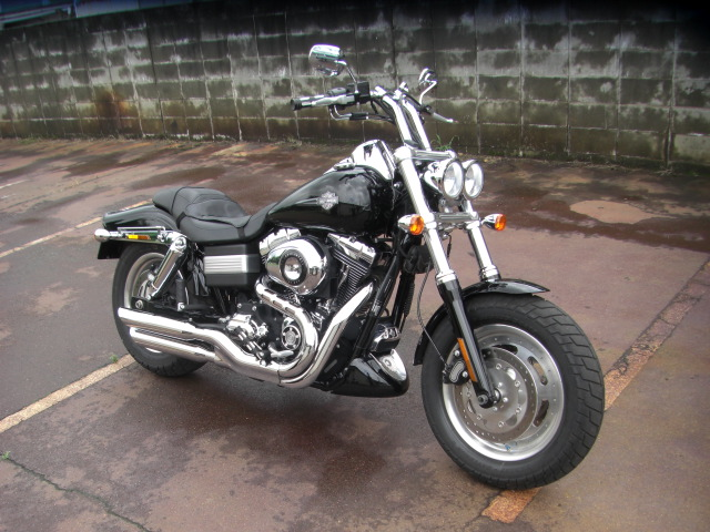 2011FXDF Thunder max handle11