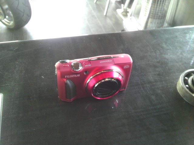 degital camera for char aznable