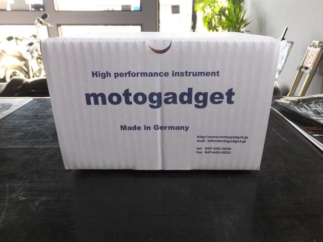 モトガジェット モトスコープ ティニー スピードスター1