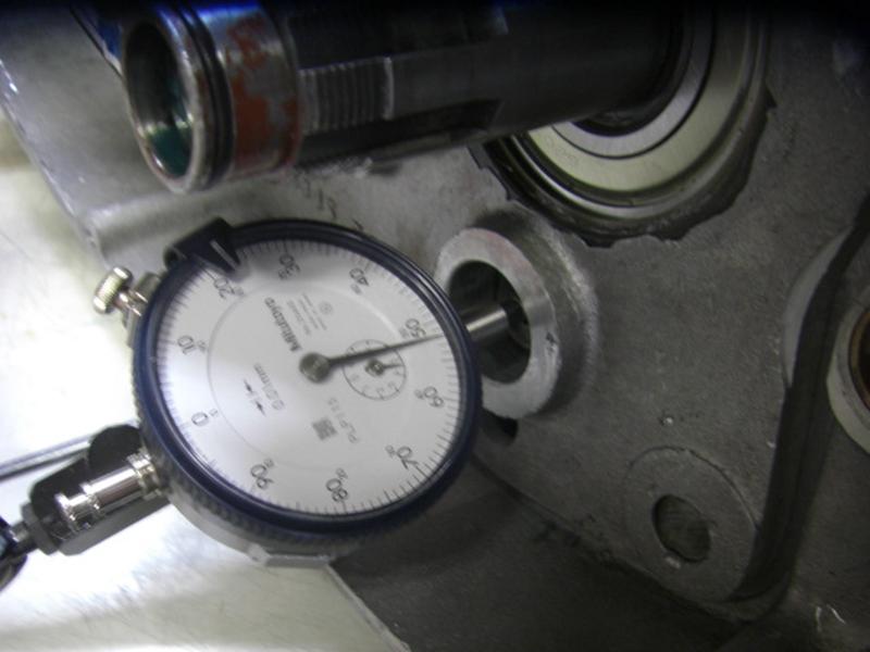 1969年式XLCH アイアンスポーツリジッド エンジン・ミッションオーバーホール66