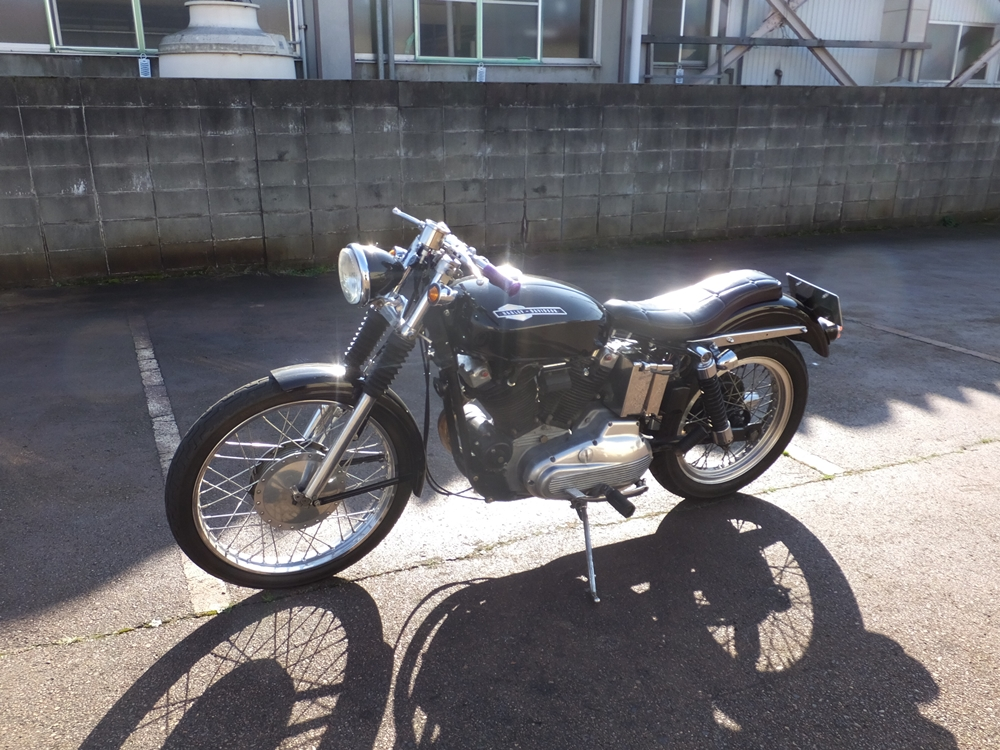1969XLH900 5