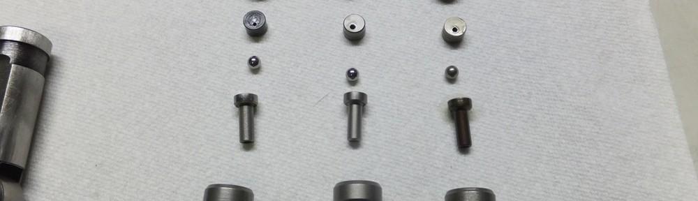 ショベルヘッド 油圧タペット1