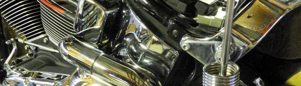 2003FLSTS バディーシート・グリップ・フロアボードカスタム4