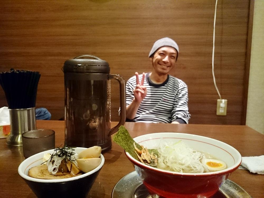 2015.10.09 ラーメンラン まっくうしゃ3