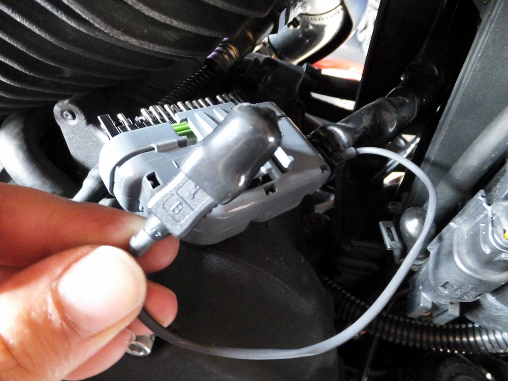 2012XL1200X サンダーマックス・エアクリーナー・マフラー6