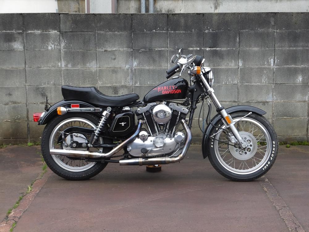 1978XLH1000 1