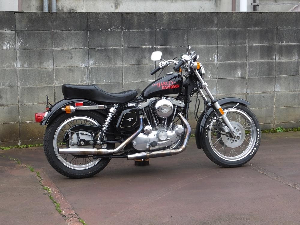 1978XLH1000 3