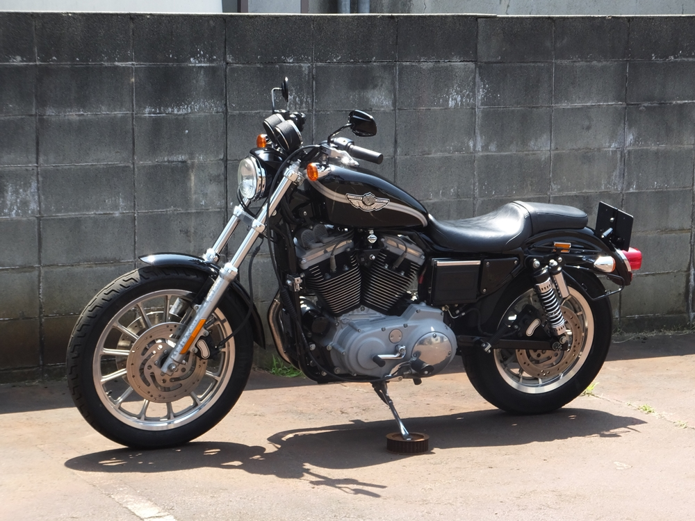 2003XL1200S5