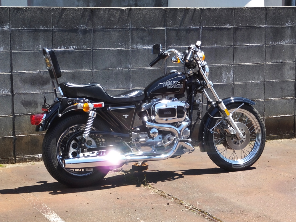 1979XLH1000_2 for sale3