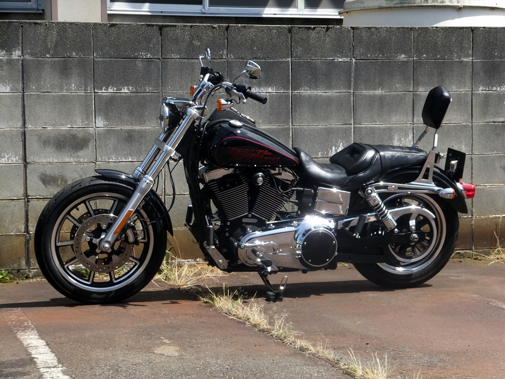 2015FXDL中古5
