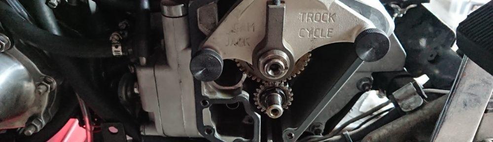 1980FLH エンジンオーバーホールほか1