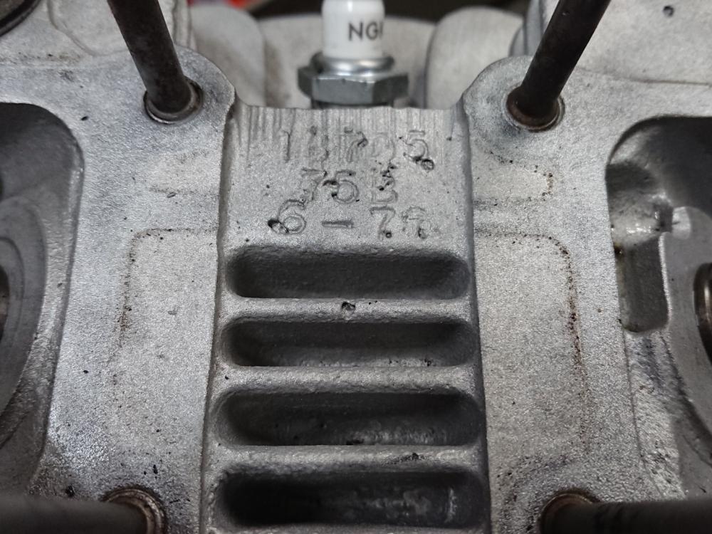 1980FLH エンジンオーバーホールほか21