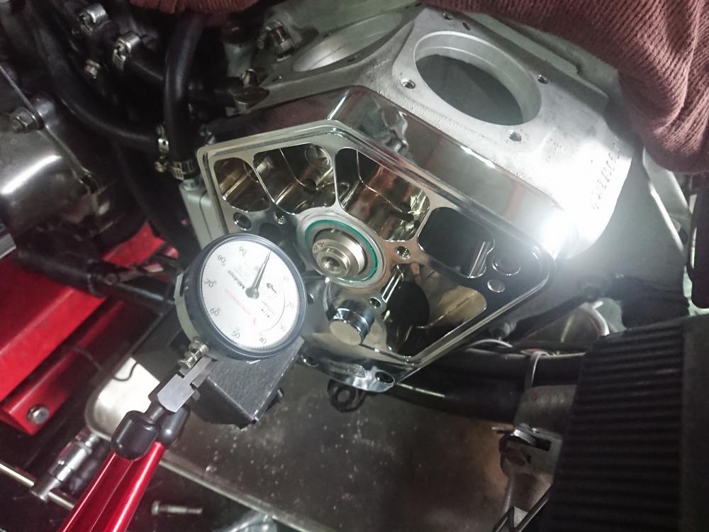 1980FLH エンジンオーバーホールほか34