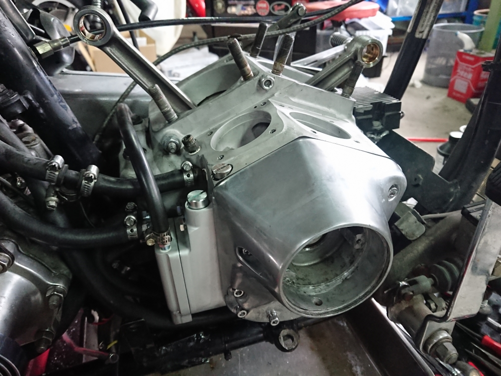 1980FLH エンジンオーバーホールほか36